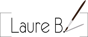 Logo Laure b.