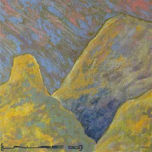 petit format carré montagnes